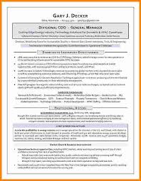 Leader Resume Examples by 6 Leadership Resume Examples Ledger Paper