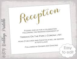 wedding inviation wording cocktail wedding reception invitation wording milanino info