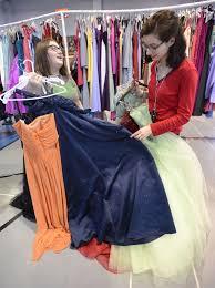 best black friday deals henkel ywca bristol holds ninth annual prom dress sale news