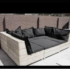 liegelandschaft sofa 22 best garten images on garden summer and terrace