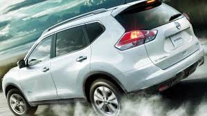 2015 nissan x trail launched nissan x trail hybrid launched in japan with 2 0 liter engine and