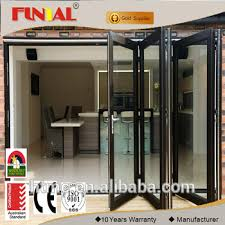 commercial exterior glass doors commercial exterior accordion folding glass doors bi folding