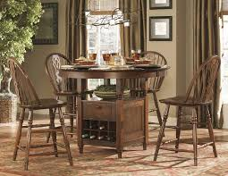 36 counter height table homelegance hutto round counter height dining table 807rd 36