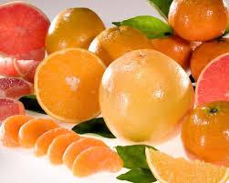 fruit of the month fruit of the month club 5 months orange ring