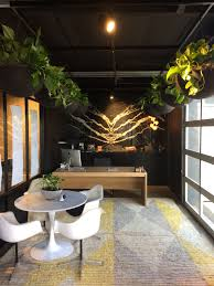 exploring the hottest office design trends of 2018 greener on