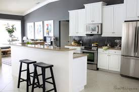white kitchen cabinets with grey walls cabinets house mix blue kitchen cabinets ikea