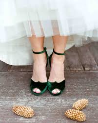 wedding shoes green 40 wedding shoes that are worthy of an instagram martha stewart