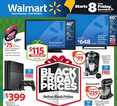 early black friday sale november 22 at walmart