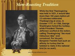 top 10 things you didn t about thanksgiving