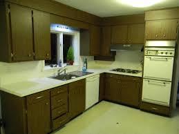 mahogany wood dark roast shaker door flat front kitchen cabinets