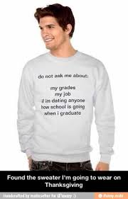 sweater to wear on thanksgiving maybe i ll just get a
