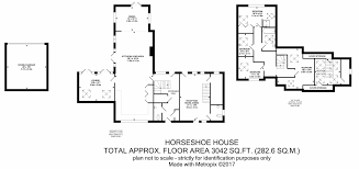 Barn Conversion Floor Plans 4 Bedroom Barn Conversion House For Sale In Long Marston