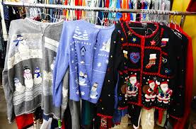 where to buy your ugly christmas sweater in huntington beach