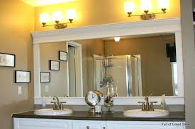 bathroom cabinets large white mirror discount mirrors contemporary