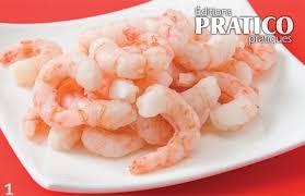 comment cuisiner les crevettes congel馥s les différentes sortes de crevettes trucs et conseils cuisine