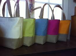 sac cabas lin a l u0027atelier de lin à l u0027autre