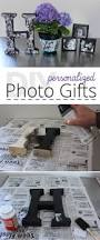 Unique Photo Gifts by Best 25 Photo Gifts Ideas On Pinterest Photo Boxes Picture