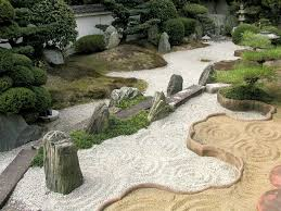 modele de jardin moderne chambre enfant modele de jardin zen zen sensation jardin zen