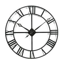kitchen wall clocks modern wall ideas hands black wall clock large black wall clocks uk