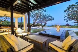 mewah angin laut villa for rent bali sea view u0026 on the beach