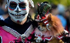 Usa Halloween World Fashion Weird Fashion Rough Guides