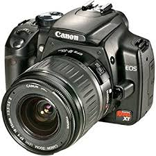 amazon black friday deals cameras amazon com canon digital rebel xt dslr camera with ef s 18 55mm