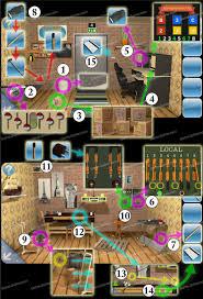 can you escape 2 level 4 game solver