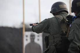 new provides special training to law enforcement u003e marine