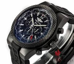 breitling bentley diamond bentley midnight carbon