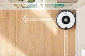 Roomba Laminate Floor Irobot Roomba 605 Vacuum Cleaning Robot Its Cooler