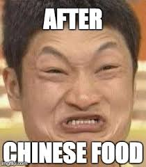 Meme Chinese - mad asian imgflip