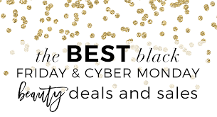 best black friday deals for 2016 best black friday and cyber monday beauty deals and sales 2016