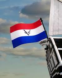 De Flag Voc Frigate U0027de Ruyter U0027 The Flag The Original Flag Colors U2026 Flickr