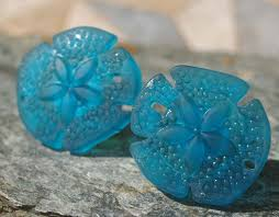 knobs glass knobs cabinet knobs sand dollar cabinet knobs