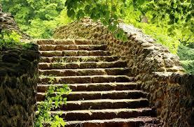garten treppe gartentreppe anlegen ideen tipps zu bau und gestaltung