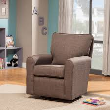 Recliner Rocking Chair Furniture Nursery Rocker Glider Glider With Ottoman Glider Rocker