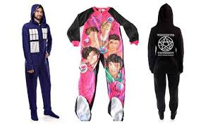 these are the nerdy onesies you dreamed about worship the fandom