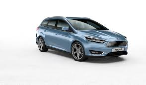 Ford Focus Estate Specs 2014 2015 2016 2017 Autoevolution