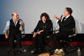flirting with disaster u0027 david o russell and lily tomlin reunite