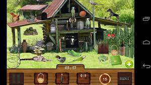 hidden objects barn house android apps on google play