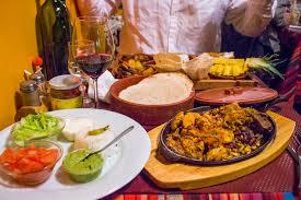 cuisine latine saveur latine pour manger à bordeaux cuisine moi un mouton
