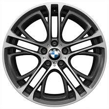 20 m light alloy double spoke wheels style 469m shopbmwusa com bmw m double spoke 310 wheel and tire set