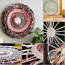 Hoola Hoop Rug Home Decor Archives Page 43 Of 47 Fab Art Diy
