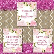baby shower signs baby shower welcome sign welcome to baby shower sign