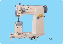 Used Upholstery Sewing Machines For Sale Post Bed Sewing Machine For Thick Thread Decorative Seam