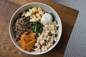 Sweetgreen 10 Best Salads In Nyc