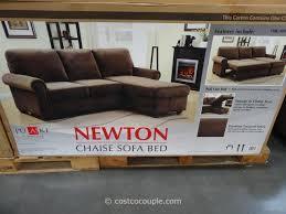 newton chaise sofa bed costco stunning costco sleeper sofas pulaski newton chaise sofa bed facil