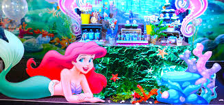 kara u0027s party ideas mermaid party ideas archives kara u0027s