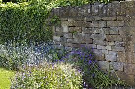 Garden Walls Ideas by 13 Garden Wall Ideas That Will Create A Blissful Outdoor Oasis