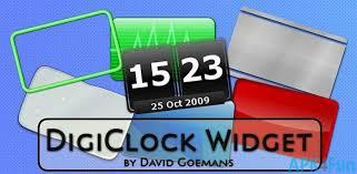 digi clock widget apk digiclock widget apk 3 0c digiclock widget apk apk4fun
